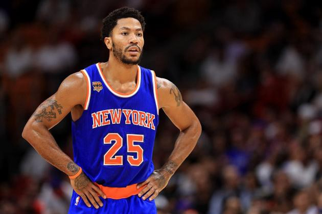 fe8a679e90c The Rise and Fall of Derrick Rose – The Smart Play – Medium