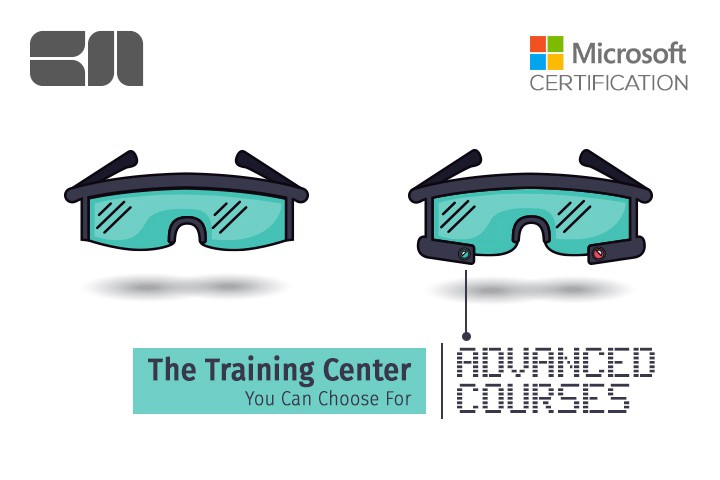 Microsoft Certification The Training Center For Advanced Courses