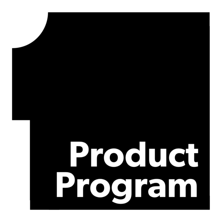 The Product Program
