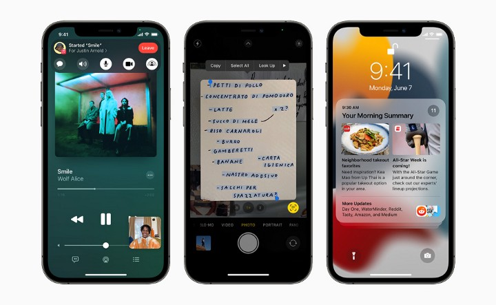 iOS 15 new features explained by Core Techies