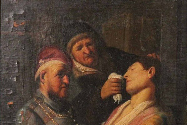 Old Master Painting Increase Sales