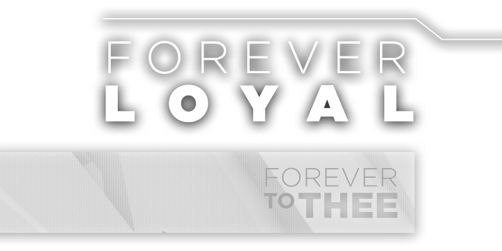 Forever To Thee
