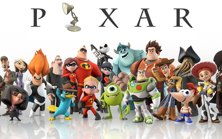 6 rules of great storytelling as told by pixar brian g peters