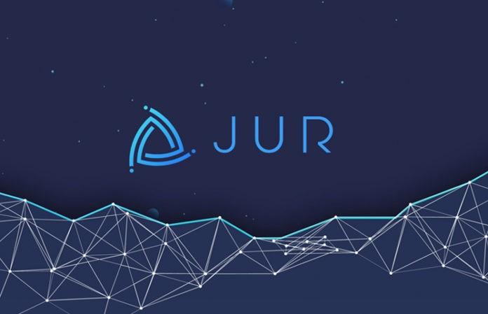 Jur — Resolving Legal Disputes with the Help of Smart Contracts 1*tj95mEUnxtjC1qIFLdFdLg