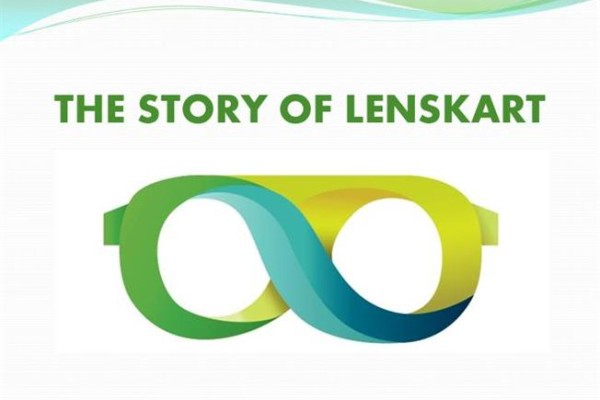 lenskart com the story of the other bansal strategy musings