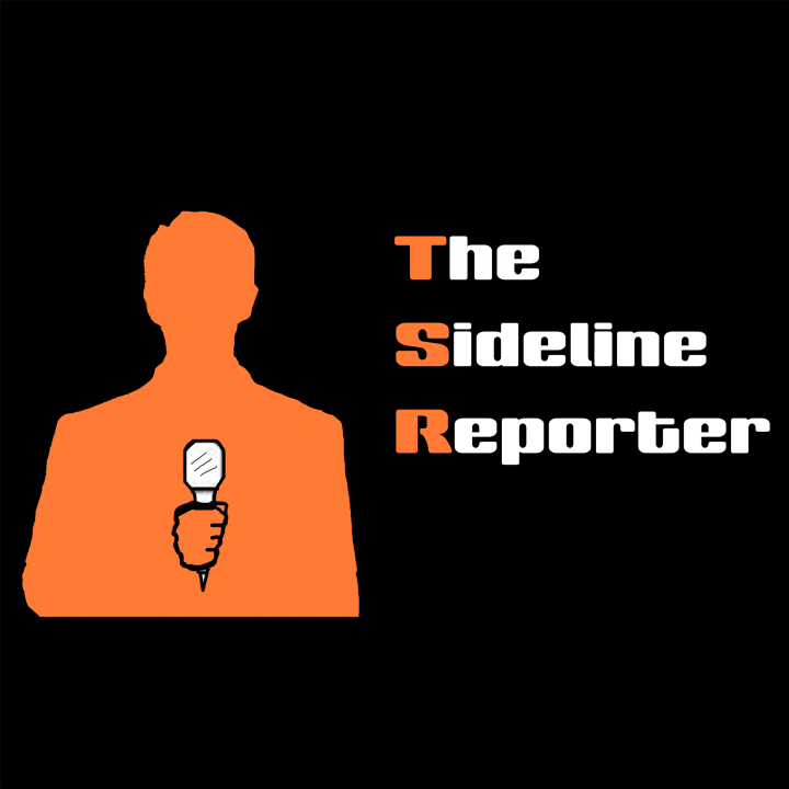 The Sideline Reporter