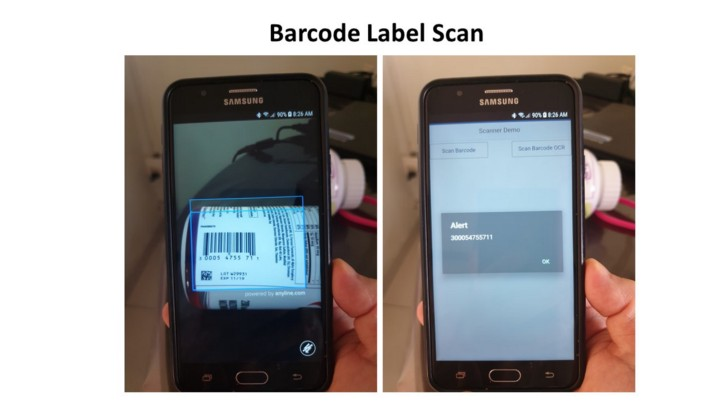 HOW TO CREATE BARCODE READER APP IN ANDROID STUDIO - Build
