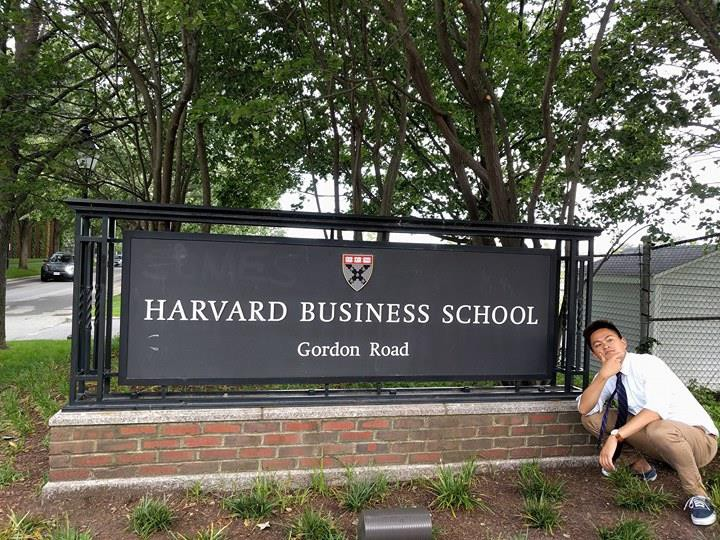 So Whats Harvard Business School Really Like My 2017 Svmp Experience