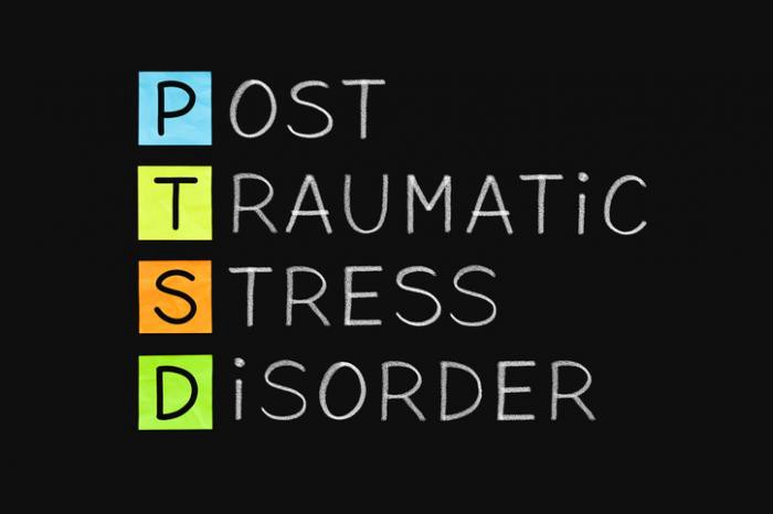 Helpful Things To Say To Someone With Post Traumatic Stress Disorder