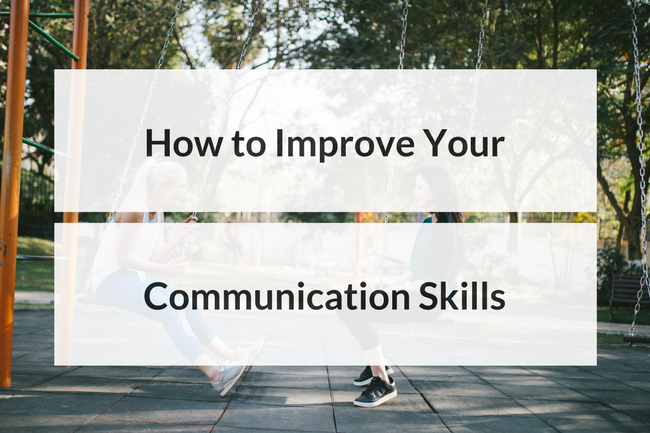 how to improve your life skills