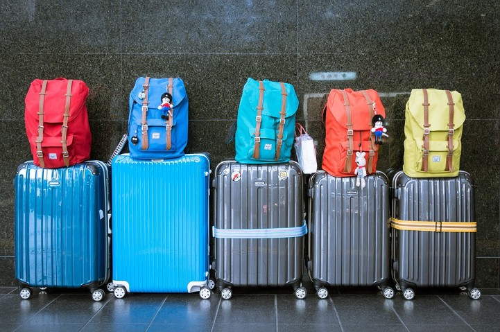 Beau How The Internet Of Things Is Changing The Luggage Storage Industry