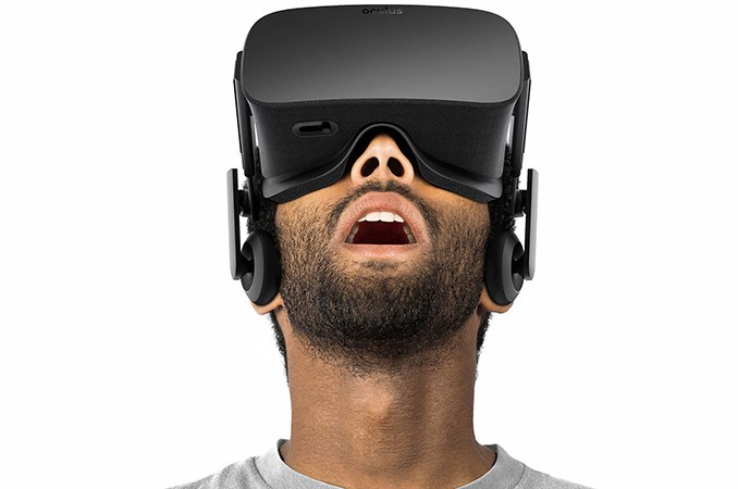 c678277cdf A couple of days ago I set out on a mission to buy a VR headset and try the  VR experience for myself.