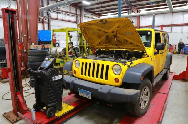 The most insightful stories about Jeep Dealer – Medium