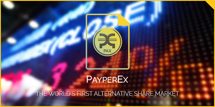 The Cryptocurrency News Group PayperEx