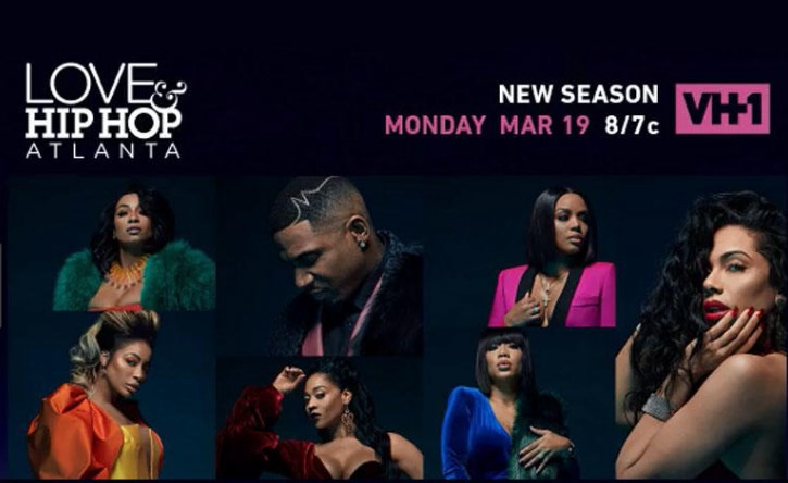 Image result for Watch Love and Hip Hop: Atlanta online: Season 7 Episode three