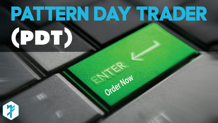 Pattern Day Trader Definition Day Trading Terminology Beauteous Pattern Day Trader Rule