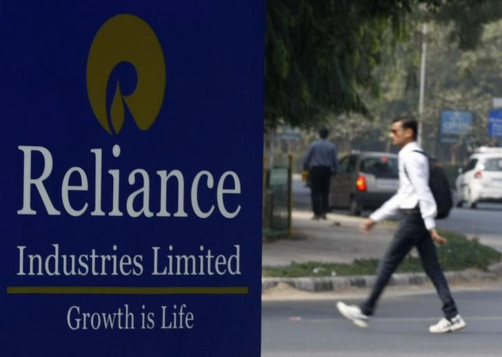 Reliance Industries becomes world's third largest energy firm