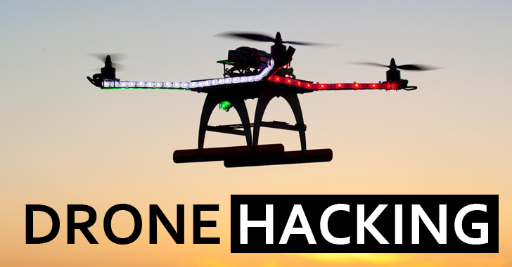 How To Set Up A Drone Vulnerability Testing Lab