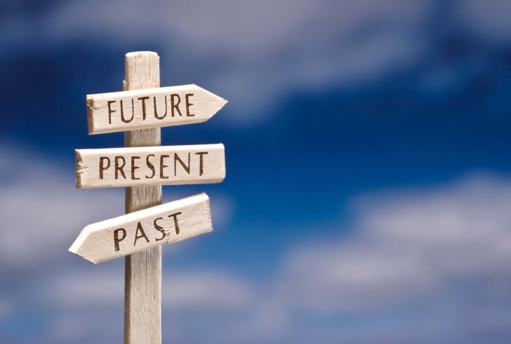 Top 60 Past Present Future Quotes Of All Time By Matshona Dhliwayo Simple Future Quotes