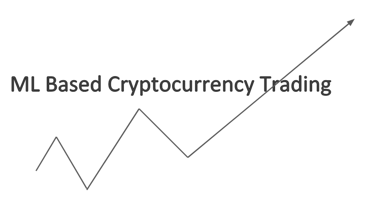 cryptocurrency trading using deep learning
