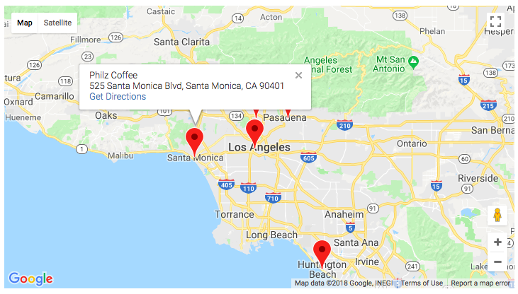 Integrating google maps api for multiple locations michelle medium gumiabroncs Gallery
