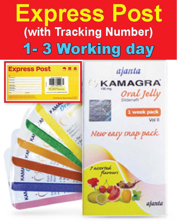 Is Kamagra Oral Jelly Best Solution For Your Erectile Dysfunction?