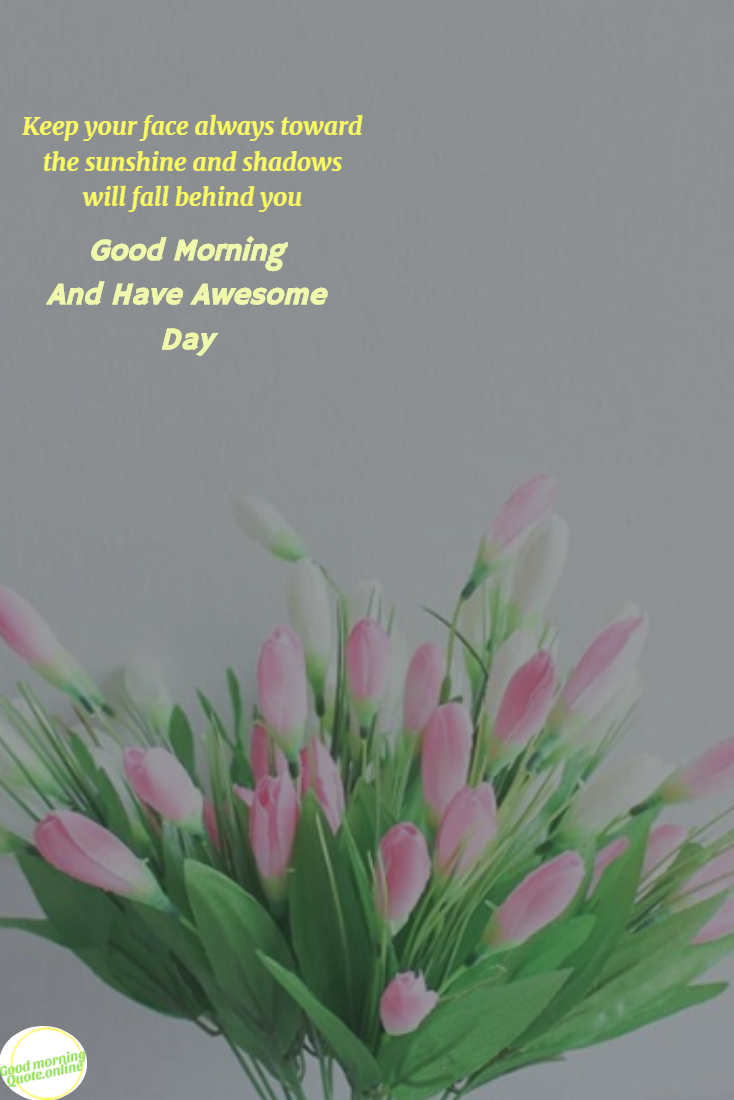 Awesome Romantic Good Morning Images For Girlfriend With Good Morning Hd