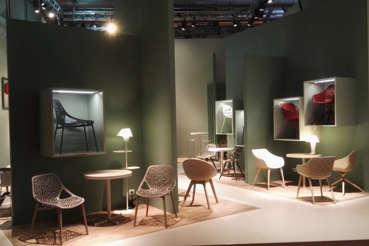 Salone Del Mobile Is Just A Few Days Away. What Will Be The Main Trend Of  This 2018 Edition Of The Milan Furniture Fair?