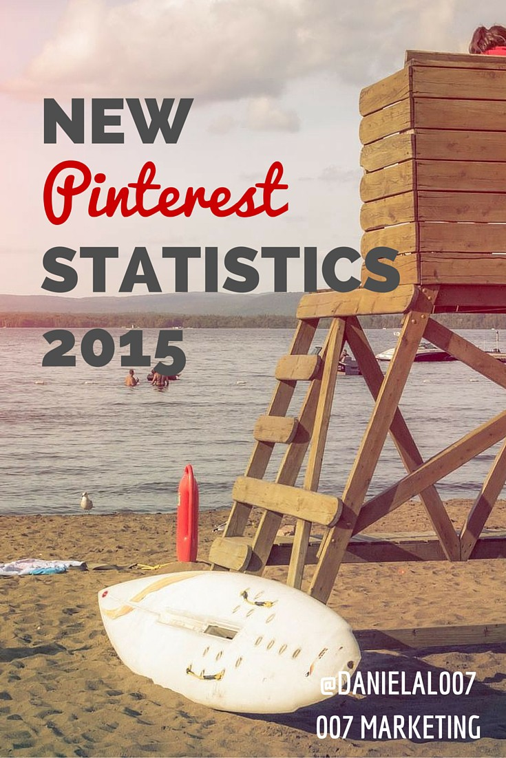 10 Amazing Facts About Pinterest Marketing That Will Surprise You ...