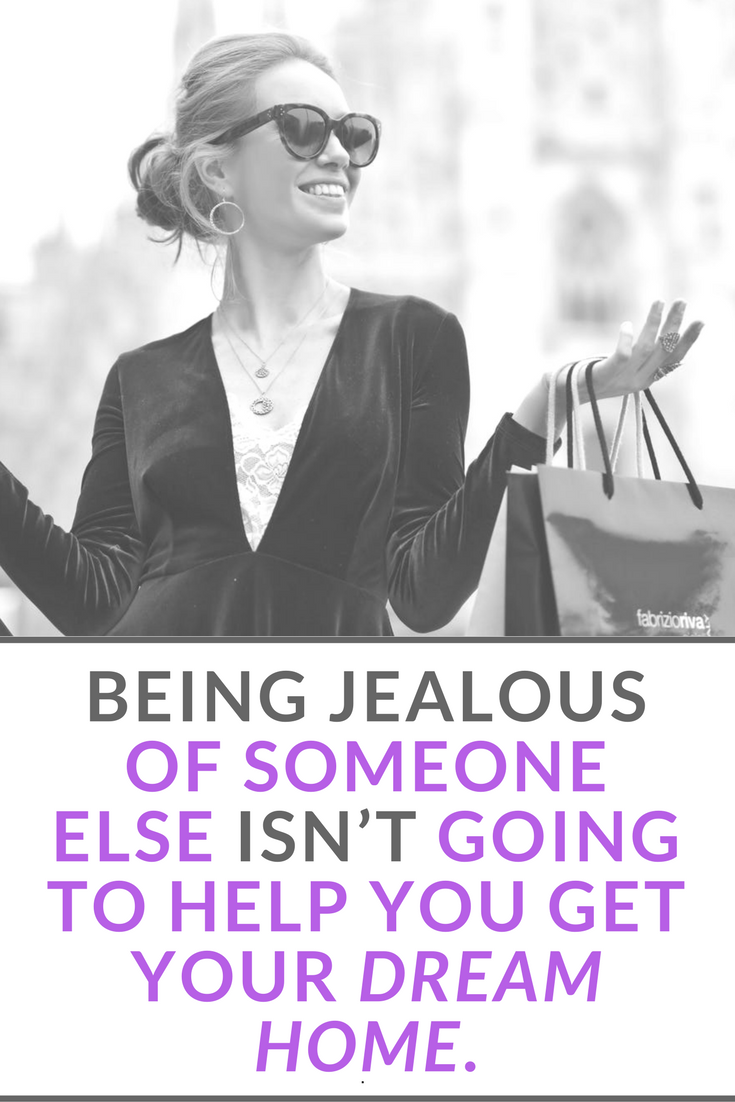 How to stop being jealous and start living 20