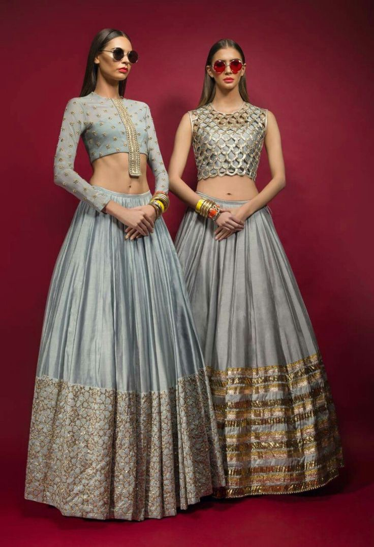 Types Of Gowns That Are Best For Wedding Reception – Akansha Singh ...