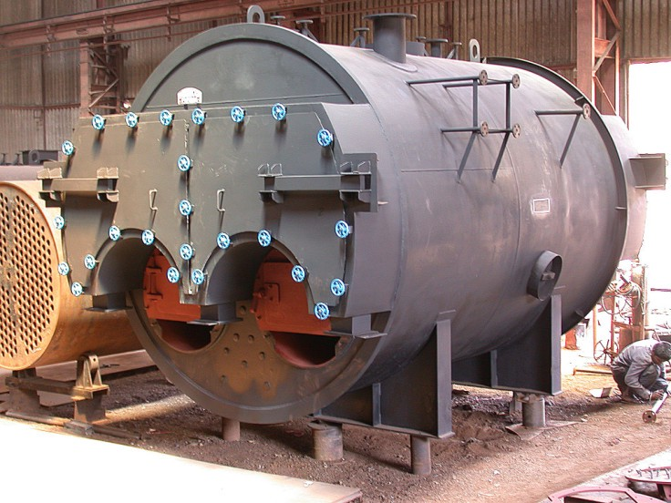 Top Industrial Steam Boiler Manufacturer Company in India