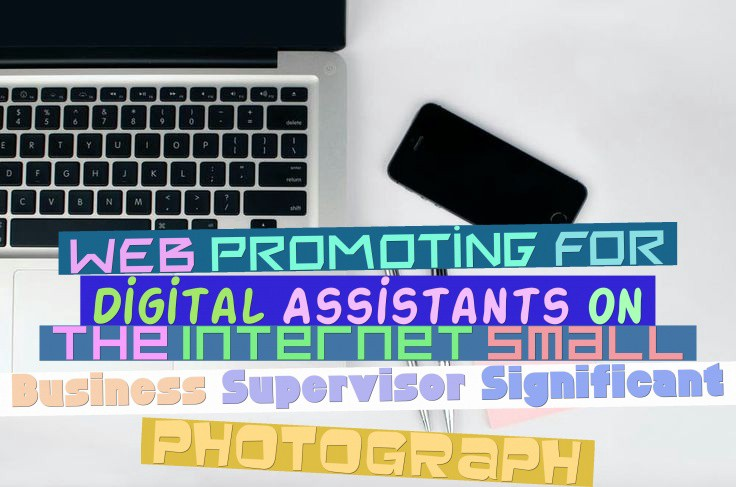 Web Promoting For Digital Assistants — On The Internet Small Business Supervisor Significant…