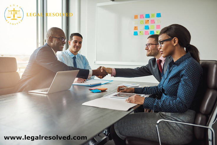 What Is A Founder Agreement Fa Legal Resolved Medium