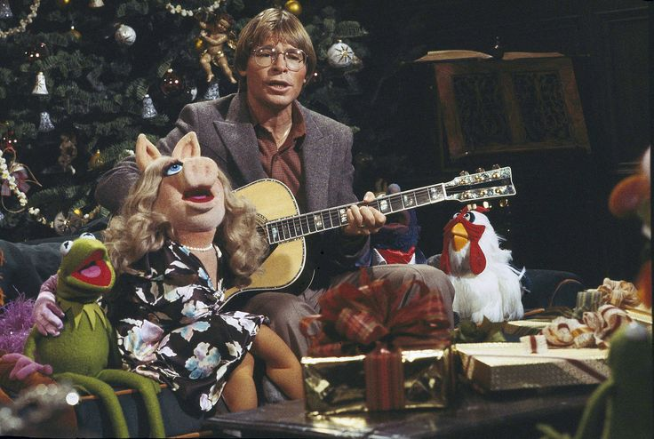 john denver the muppets and the best christmas album ever recorded