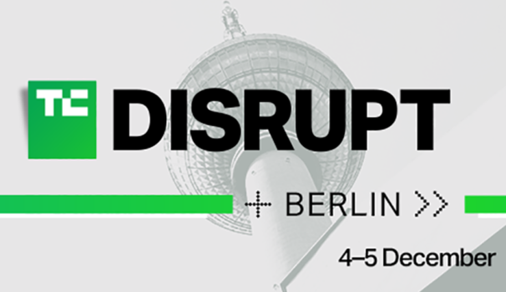 """How we won the """"Wild Card"""" at TechCrunch Disrupt Berlin and got interviewed by TechCrunch"""