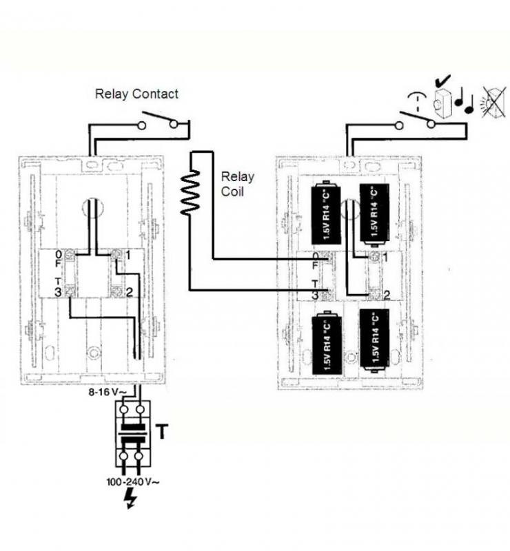 doorbell wiring troubleshooting