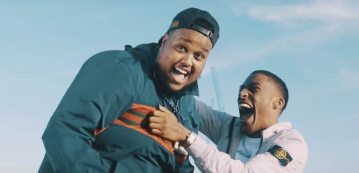 <div>How Chunkz & Yung Filly proved the power of influencers…</div>