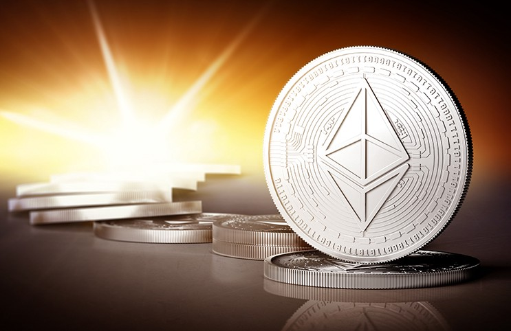 create your own cryptocurrency in ethereum blockchain