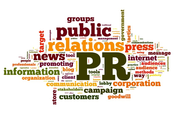public relations, pittsburgh