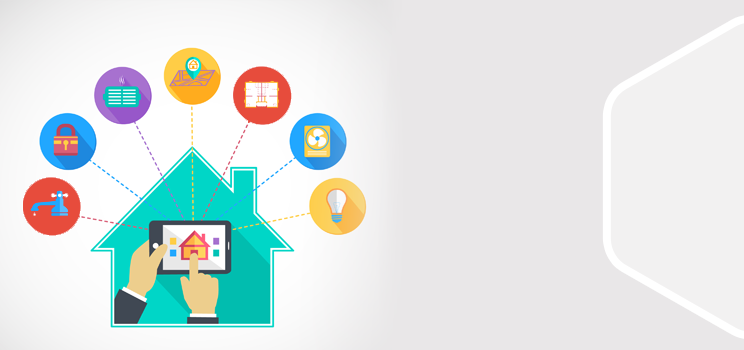Home Automation Systems Enable Us To Control Essential Functions Like HVAC Security And Lighting Automatically Via A Mobile App