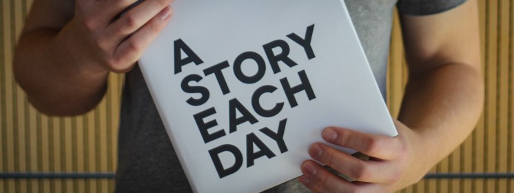 A Story Each Day