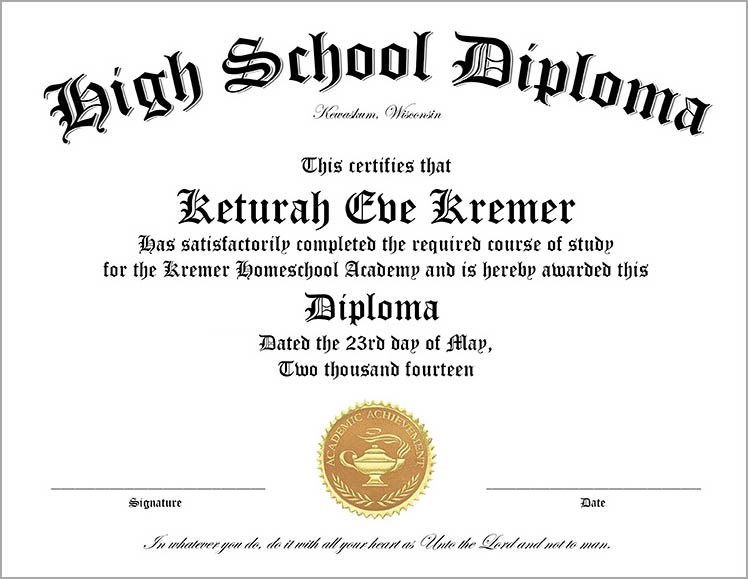 diploma templates for free download paul milas medium