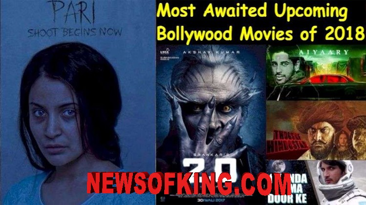 Top 10 Upcoming Bollywood Movies 2018 And Official Release Date