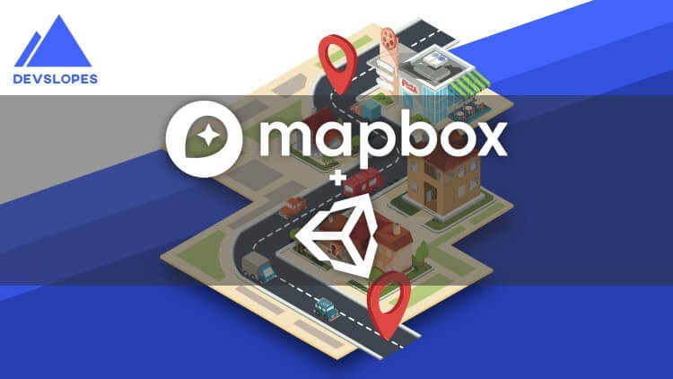 Unity D Location Based Game Development With Mapbox Udemy Free Course - Free game design course