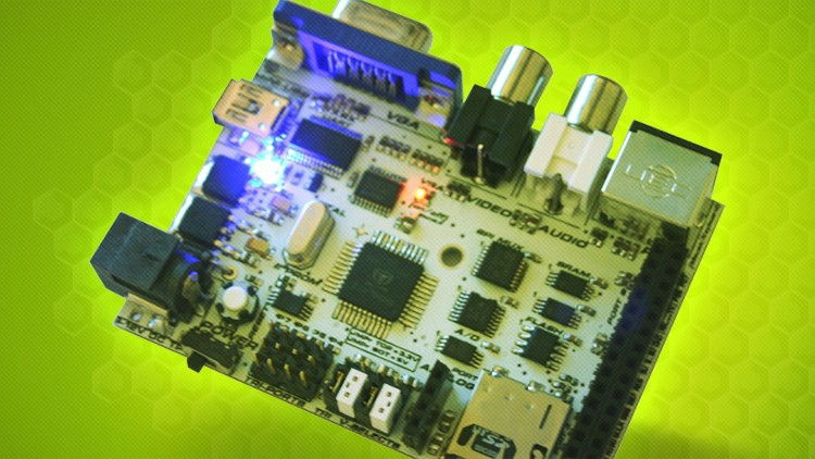 95% Off Exclusive Offer] Crash Course Electronics and PCB Design