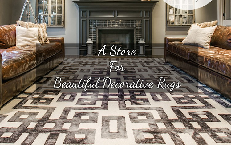 best home décor store for decorative rugs online in uk