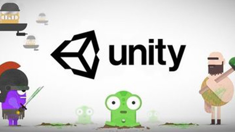 Unity Beginner To Advanced Complete Course Udemy Free Course - Free game design course