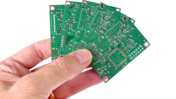 PCB Design and Fabrication For Everyone [Udemy Free Coupon — 100% Off]