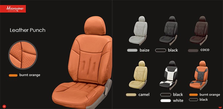 Few Reasons for Using the Aesthetic Car Seat Covers in Delhi